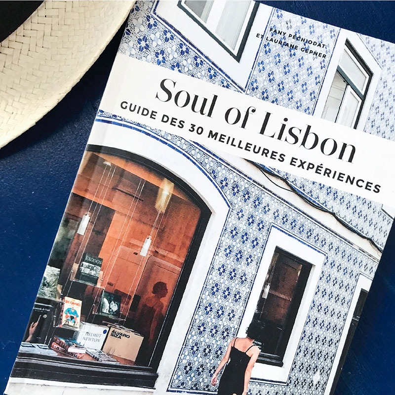 3 highlights from the Soul of Lisbon